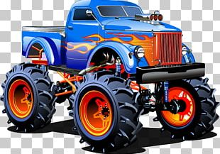 Car Monster Truck Stock Photography PNG