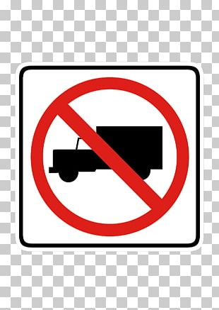 Car Traffic Sign Truck Warning Sign PNG