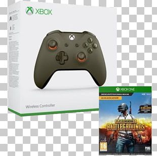 PlayerUnknown's Battlegrounds Gears Of War 4 Xbox One Video Game Microsoft Studios PNG