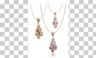 Charms & Pendants Earring Body Jewellery Necklace PNG