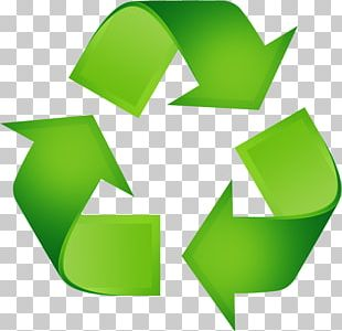 Plastic Bag Recycling Symbol PNG