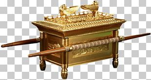 Cherub Ark Of The Covenant Tabernacle Bible PNG