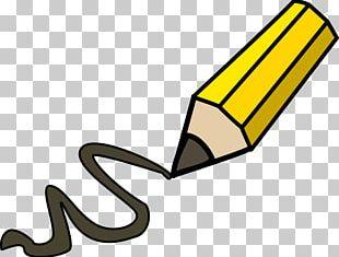 Pencil Drawing Doodle PNG