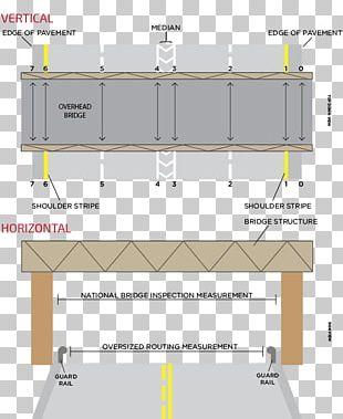 Horizontal And Vertical Bridge Horizontal Plane Line Geometry PNG