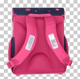 Bag Backpack School Pelikan AG Butterfly PNG