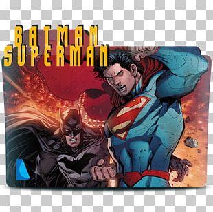 Batman/Superman Vol. 4: Siege Batman/Superman Vol. 4: Siege The New 52 Comics PNG