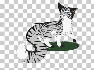 Cat Fallen Angel PNG