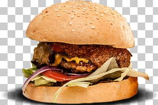 Cheeseburger Whopper Hamburger French Fries Fast Food PNG