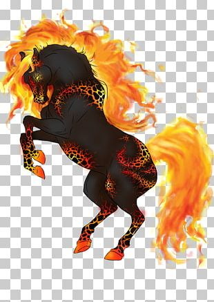 Horse Ghoray Shah Drawing Fire PNG