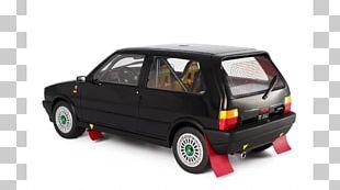 Fiat Uno Car Fiat Automobiles Fiat 500X PNG