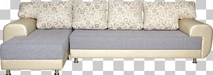 Couch Slipcover Sofa Bed Furniture PNG