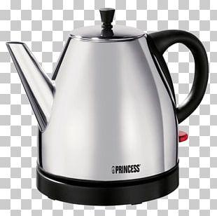Kettle Teapot Thai Tea Electric Water Boiler PNG