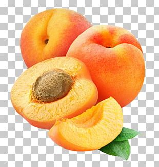 Apricot Marmalade Fruit PNG