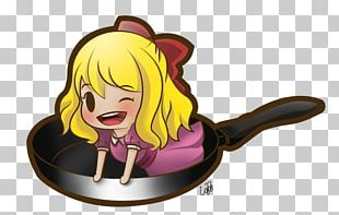 Frying Pan EarthBound Mother Ninten PNG
