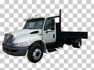 Tire Car Dump Truck Commercial Vehicle Tow Truck PNG