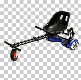 Segway PT Self-balancing Scooter Electric Go-kart Kart Racing PNG