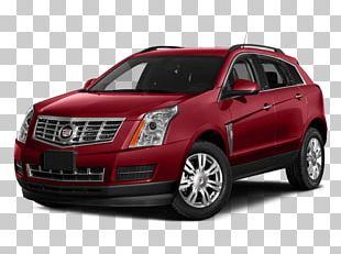 2016 Cadillac SRX Car Sport Utility Vehicle 2013 Cadillac SRX PNG