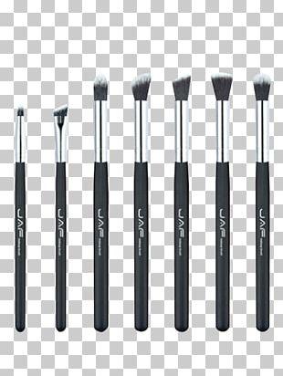 Eye Shadow Makeup Brush Cosmetics Eye Liner PNG