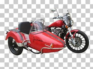 SFM Junak Sidecar Motorcycle Accessories Wheel PNG