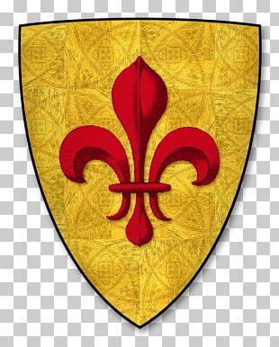 Aspilogia Symbol Roll Of Arms The Herald Adam De Gurdon PNG
