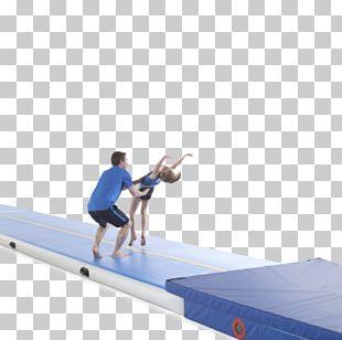 Gymnastics Tumbling Pressure Sport Janssen-Fritsen PNG