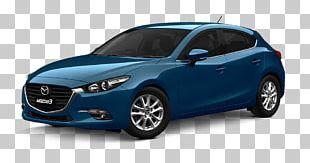 Mazda CX-3 Compact Car SkyActiv PNG