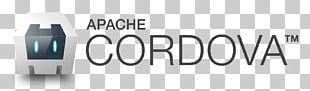 Apache Cordova Mobile App Development Android Ionic PNG