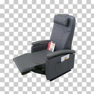 Recliner Massage Chair Fauteuil Sta-op-stoel PNG