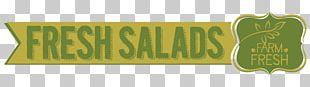 Salad Menu Berry Logo PNG