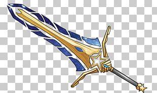 Weapon Sword Line PNG