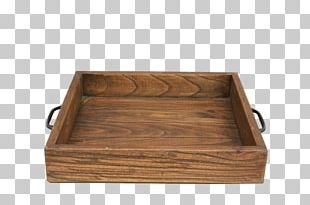 Wood Tray Rectangle /m/083vt PNG