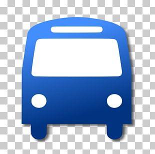 Public Transport Bus Service Metro Transit Bus Stop PNG