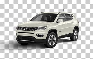 2018 Jeep Compass Chrysler Dodge Ram Pickup PNG