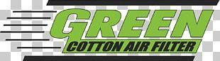Air Filter Logo Brand Green Font PNG