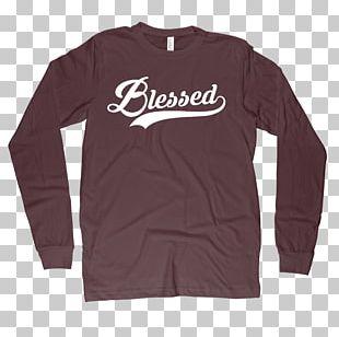 Hoodie T-shirt Sleeve Sweater PNG