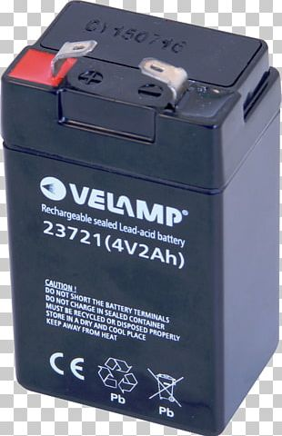 Lead–acid Battery Rechargeable Battery Ampere Hour Volt PNG