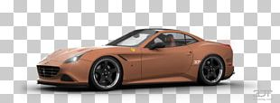 Personal Luxury Car Automotive Design Performance Car Supercar PNG
