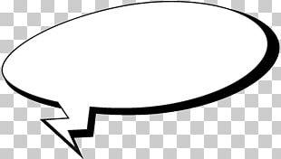 Speech Balloon Comics Text PNG