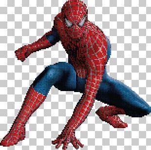 Spider-Man Comic Book Character Superhero Marvel Comics PNG
