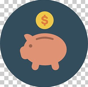 Saving Money Bank Account Investment PNG