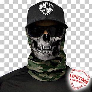Face Shield Mask Balaclava Skull PNG