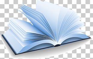Hardcover Book PNG