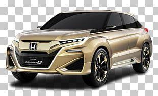 Honda Crosstour Car Sport Utility Vehicle Honda Pilot PNG