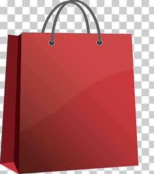 Shopping Bag Designer PNG