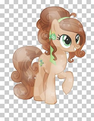 Horse My Little Pony Crystal Applejack PNG