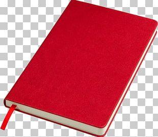 Notebook Блокнот Paperback Diary PandaPrint PNG
