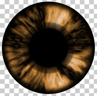 Look At Eyes Lens Texture Mapping PNG