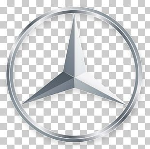 Mercedes-Benz Car Logo Brand PNG