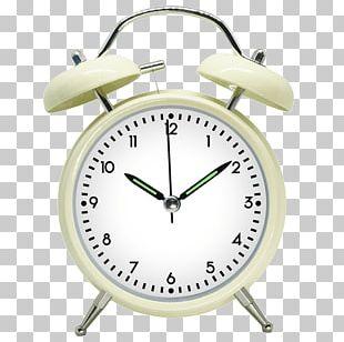 Alarm Clock PNG