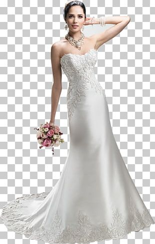 Wedding Dress Gown Wedding Photography PNG